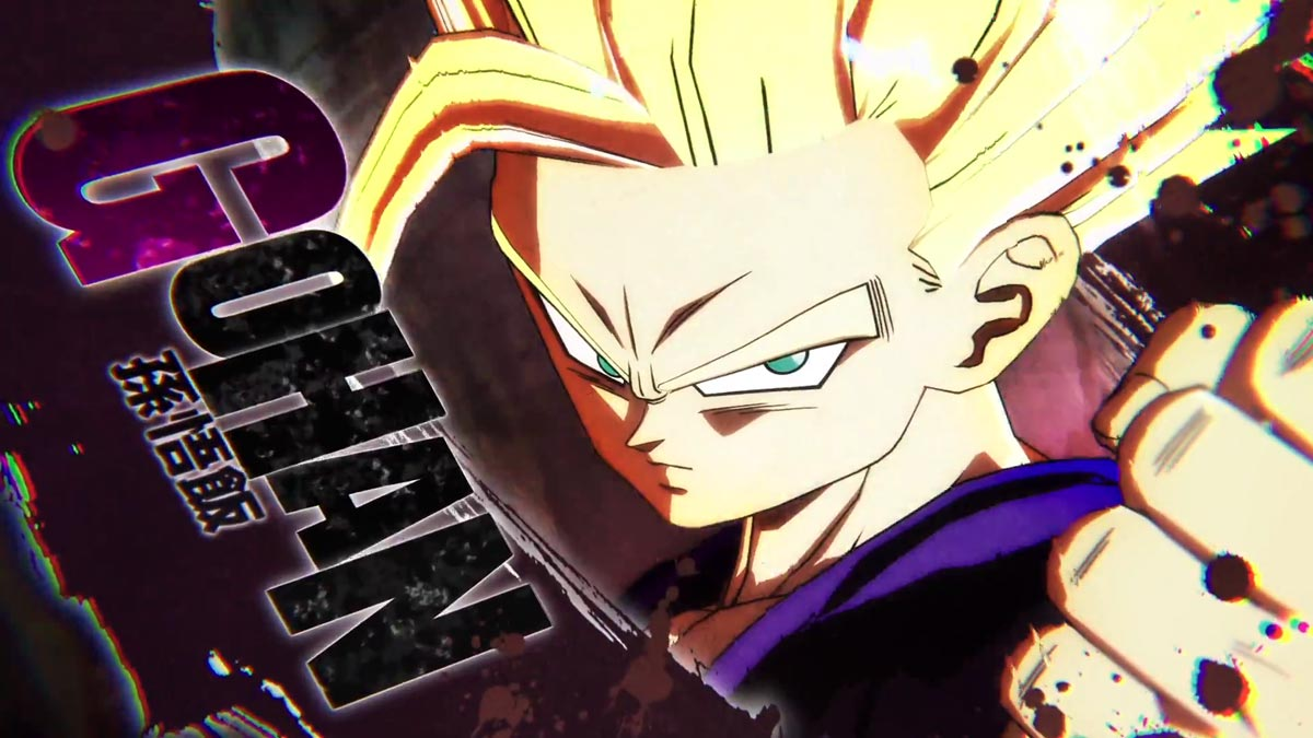 Dragon Ball FighterZ opening cinematic gallery 4 out of 23 image gallery