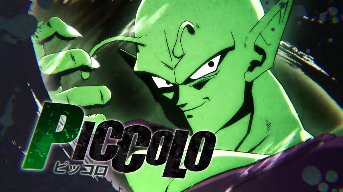 Dragon Ball FighterZ opening cinematic gallery 6 out of 23 image gallery