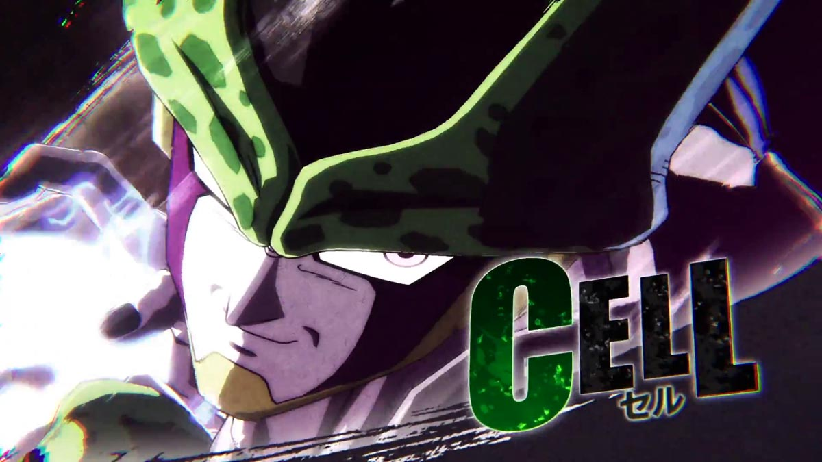 Dragon Ball FighterZ opening cinematic gallery 15 out of 23 image gallery