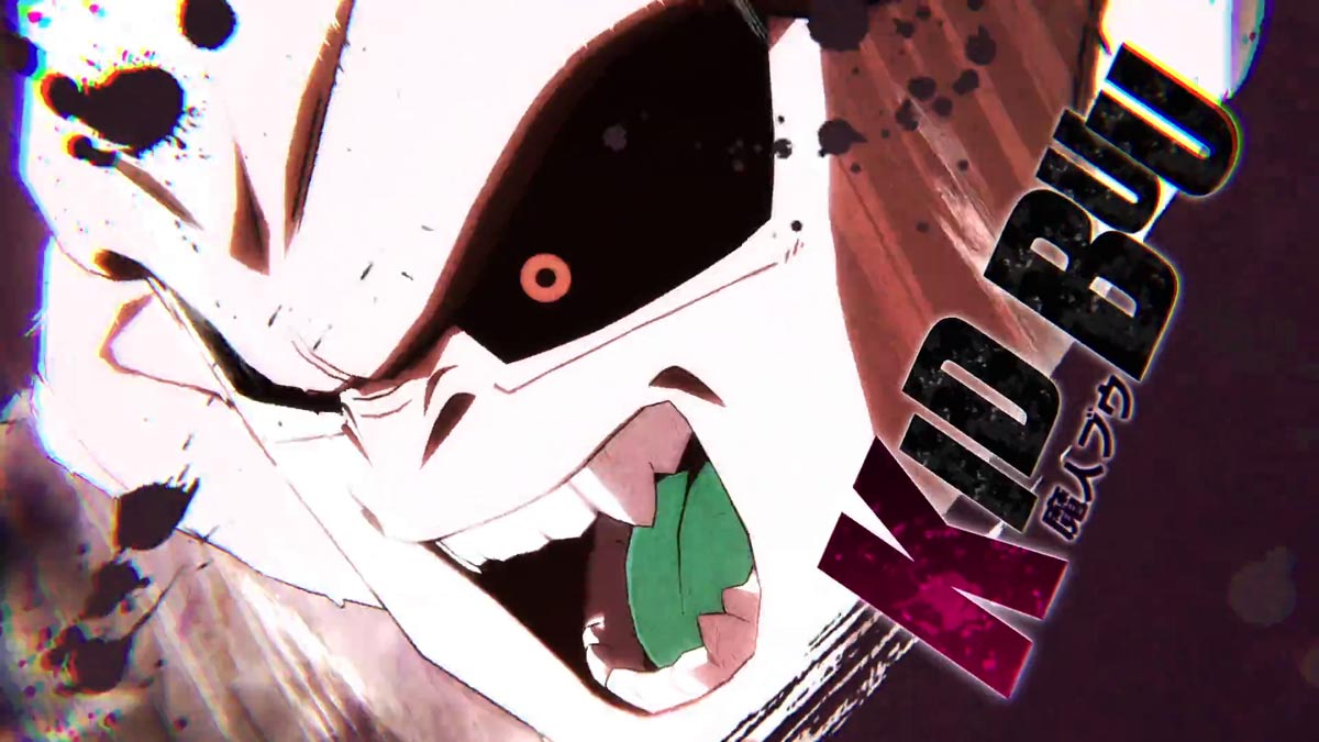 Dragon Ball FighterZ opening cinematic gallery 17 out of 23 image gallery