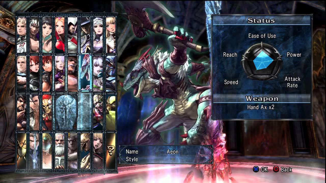 What went wrong with Soul Calibur 5, and how can Bandai Namco stop