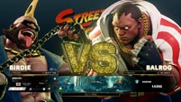 New Street Fighter 5: Arcade Edition screenshots - game modes image #1