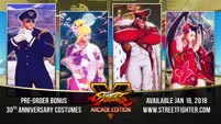 New Street Fighter 5: Arcade Edition screenshots - game modes image #7