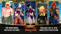 New Street Fighter 5: Arcade Edition screenshots - game modes image #8