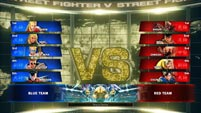 New Street Fighter 5: Arcade Edition screenshots - game modes image #9