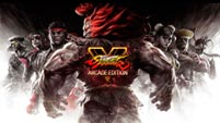 New Street Fighter 5: Arcade Edition screenshots - game modes image #10