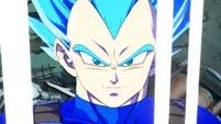 SSGSS Vegeta screenshots - Dragon Ball FighterZ image #1
