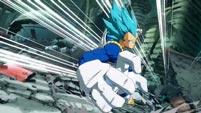 SSGSS Vegeta screenshots - Dragon Ball FighterZ image #3