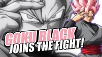 Goku Black in Dragon Ball FighterZ image #2