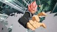 Goku Black in Dragon Ball FighterZ image #3