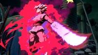 Goku Black in Dragon Ball FighterZ image #4