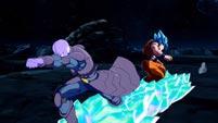 Dragon Ball FighterZ Hit screenshots image #4