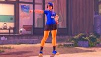Sakura in Street Fighter 5 image #2