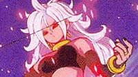 Android 21 in Dragon Ball FighterZ image #1