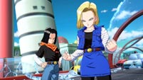 Dragon Ball FighterZ launch trailer screenshots image #1