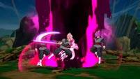Dragon Ball FighterZ launch trailer screenshots image #2