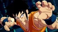 Dragon Ball FighterZ launch trailer screenshots image #5