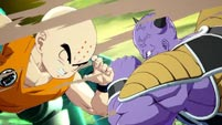 Dragon Ball FighterZ launch trailer screenshots image #6