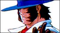 Cracker Jack in Fighting EX Layer image #2