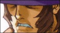 Cracker Jack in Fighting EX Layer image #4