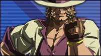 Cracker Jack in Fighting EX Layer image #5