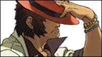 Cracker Jack in Fighting EX Layer image #6