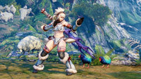 Monster Hunter Costumes Street Fighter 5 image #5