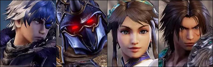 Image result for soul calibur nightmare
