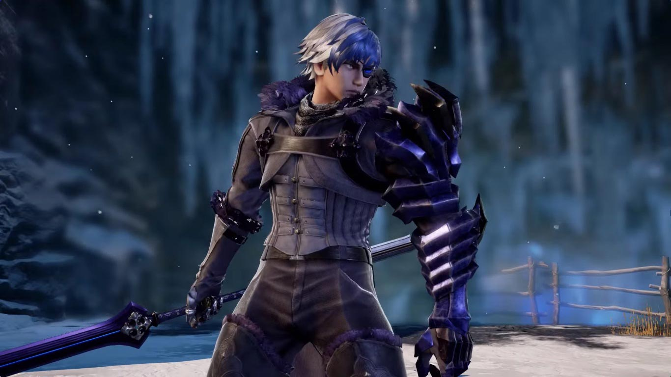 Soul Calibur 6 new characters screenshots 2 out of 9 image gallery