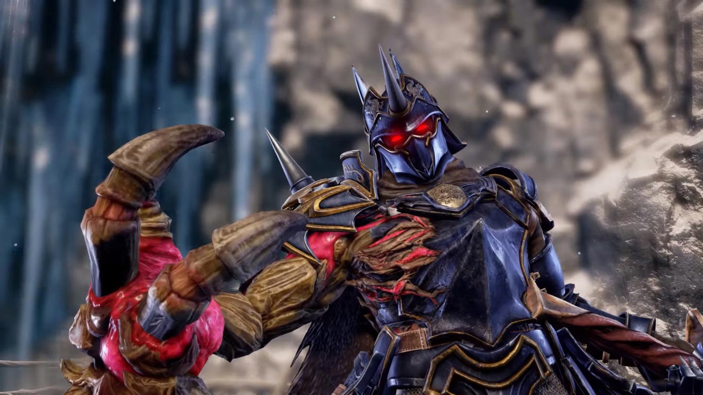 Soul Calibur 6 new characters screenshots 4 out of 9 image gallery