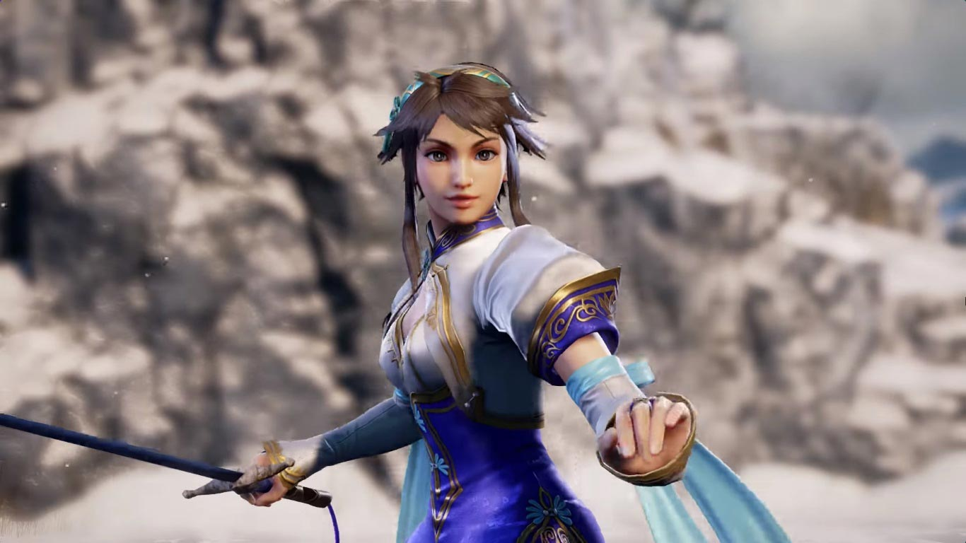 Soul Calibur 6 new characters screenshots 6 out of 9 image gallery
