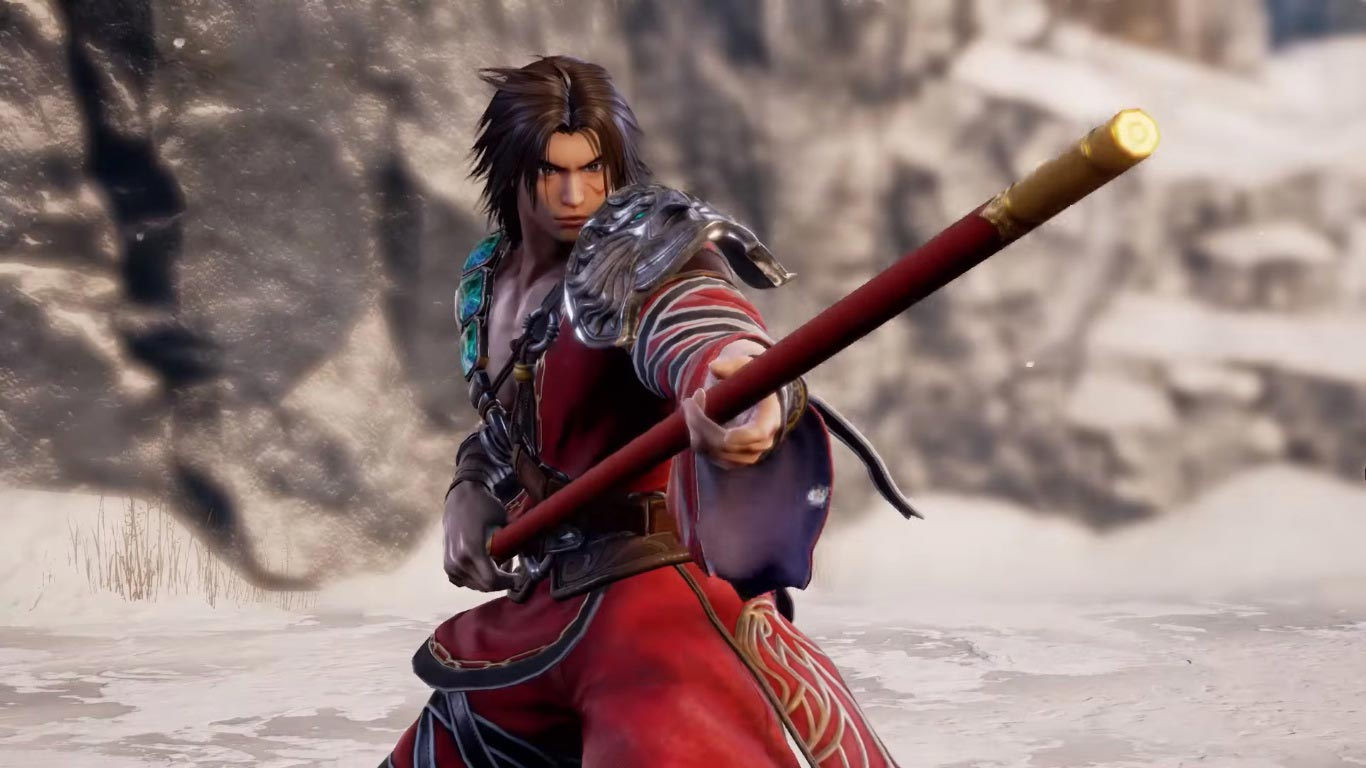 Soul Calibur 6 new characters screenshots 8 out of 9 image gallery