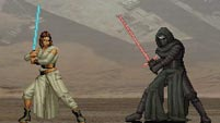 Star Wars fighting game? image #1