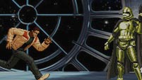 Star Wars fighting game? image #2