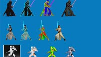 Star Wars fighting game? image #4