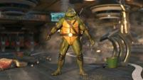 Teenage Mutant Ninja Turtles Injustice 2 screenshots image #3