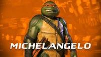 Teenage Mutant Ninja Turtles Injustice 2 screenshots image #5