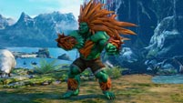 Blanka in Street Fighter 5: Arcade Edition  out of 11 image gallery