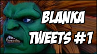 The fighting game community reacts to Blanka image #1