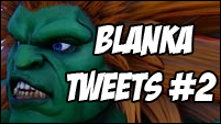 The fighting game community reacts to Blanka image #2