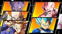 SonicFox Dragon Ball FighterZ tiers image #1