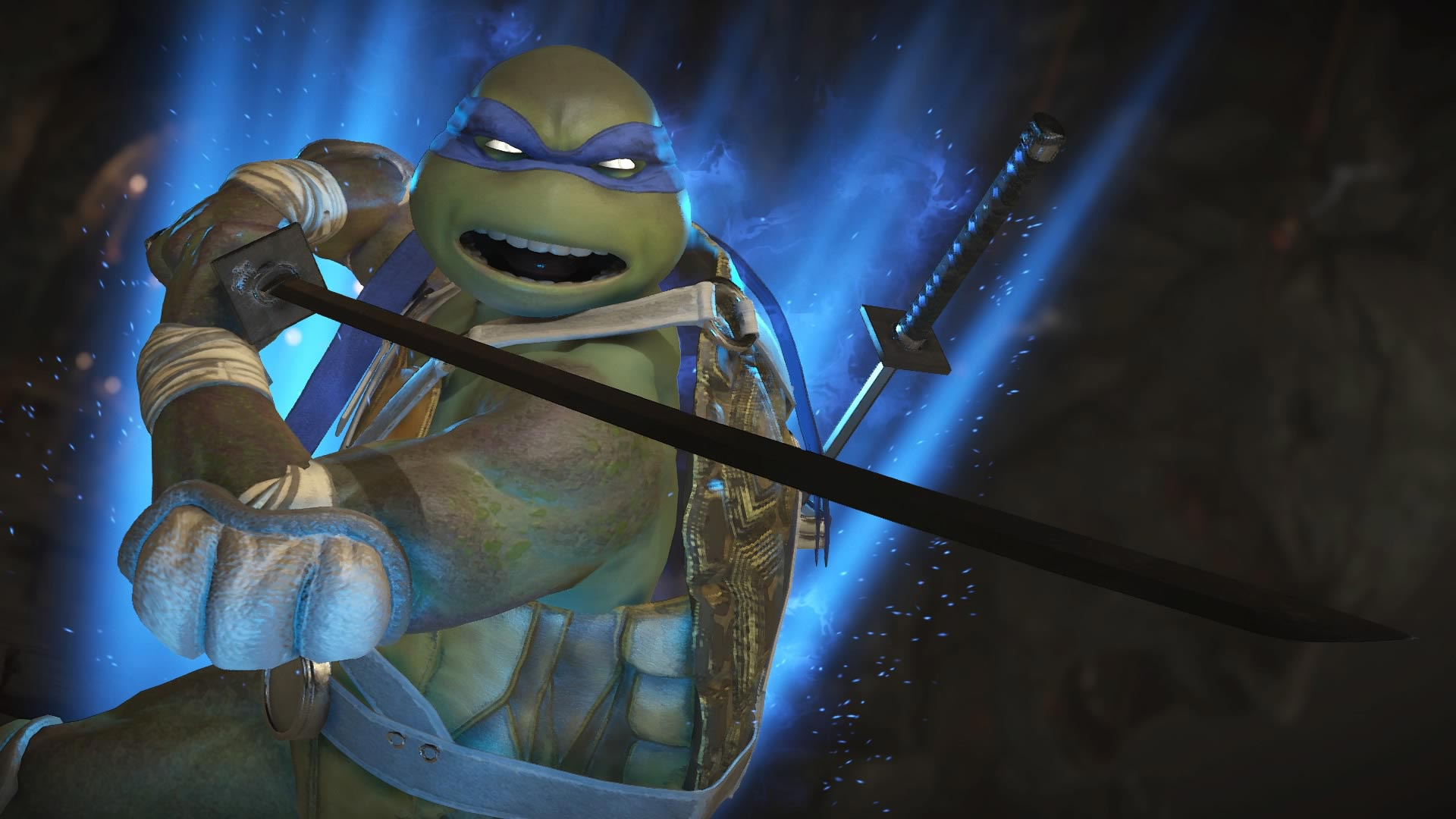 Teenage Mutant Ninja Turtles now available in Injustice 2 4 out of 6 image gallery
