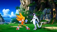 Sonic the Hedgehog PC mod in Dragon Ball FighterZ image #2