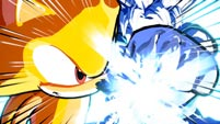 Sonic the Hedgehog PC mod in Dragon Ball FighterZ image #4