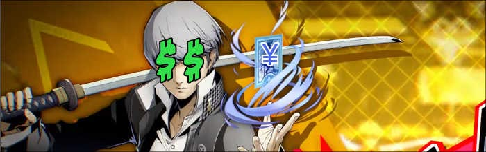 ArcSys details pricing for Japanese versions of BlazBlue Cross Tag