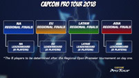 Capcom Pro Tour changes image #2