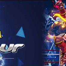 Capcom Pro Tour Qualifier Players