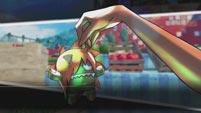 Blanka's Street Fighter 5 Story image #4