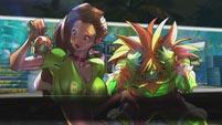 Blanka's Street Fighter 5 Story image #5