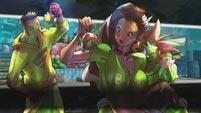 Blanka's Street Fighter 5 Story image #6